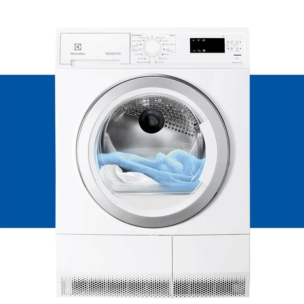 Découvrez le meilleur choix en sèche linge chez Darty. Services Darty compris.