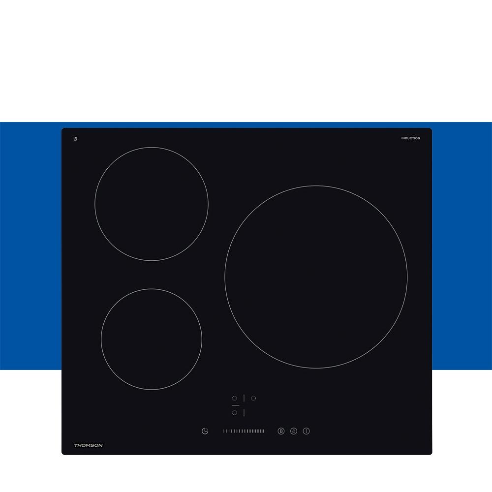 Catalogue plaque de cuisson induction