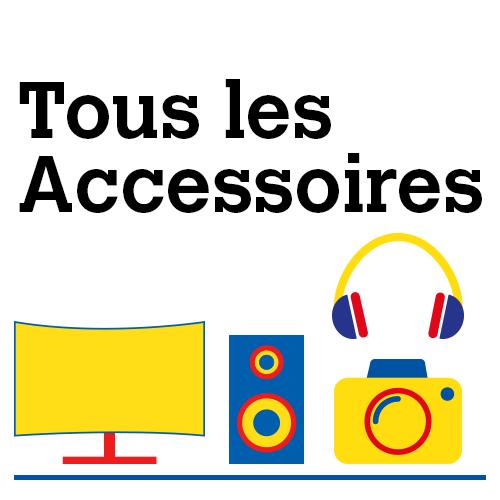 Découvrez tous les accessoires pour les appareils Image, TV et Son chez Darty. Services Darty compris