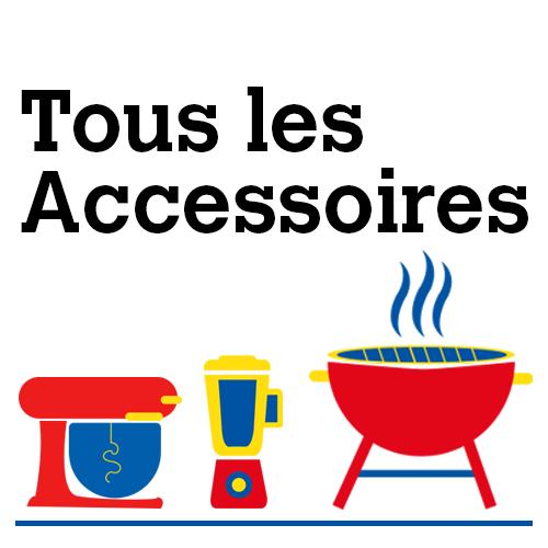 Découvrez le meilleur choix d'accessoires Petit électroménager cuisine chez Darty. Services Darty compris
