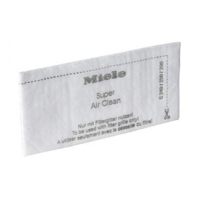 Miele FILTRE AIR CLEAN SF-SAC 20/30 x3