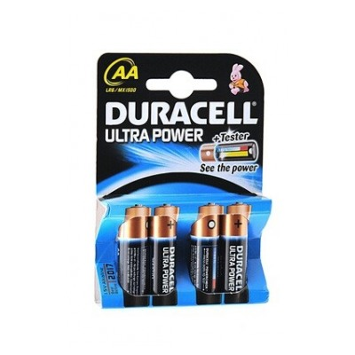 Duracell LR06 AA x4