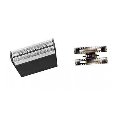 Braun GRILLE + BLOC COUTEAUX 31B COMBI-PACK