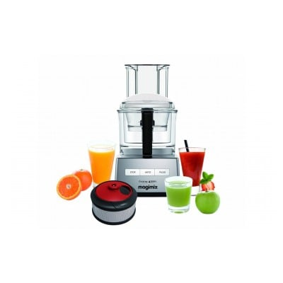 Magimix CS4200XL MAT COFFRET SMOOTHIE