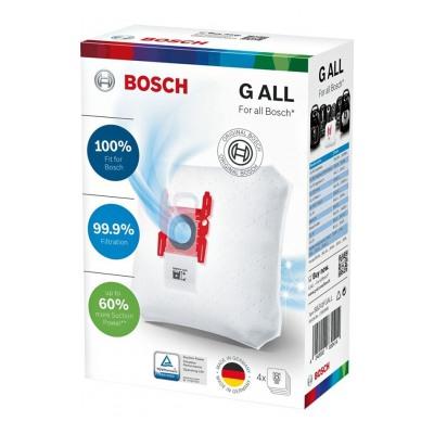 Bosch SAC BBZ41FGALL X4