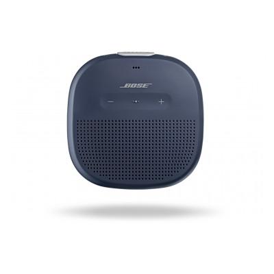 Bose Soundlink Micro Bleu