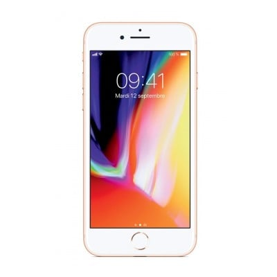 Apple IPHONE 8 64 GO OR