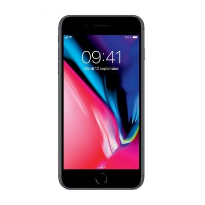 Apple IPHONE 8 PLUS 64 GO GRIS SIDERAL