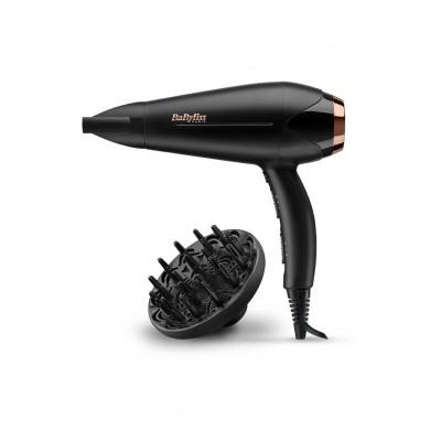 Babyliss Sèche-cheveux Turbo Shine 2200 D570DE