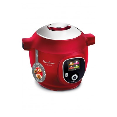 Moulinex COOKEO CE85A512 ROUGE