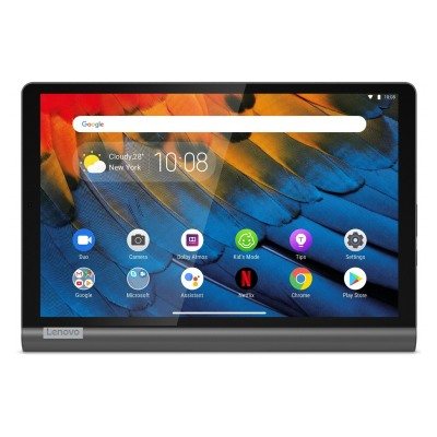 Lenovo YOGA Smart Tab 10.1'' 32 Go Wifi Grise