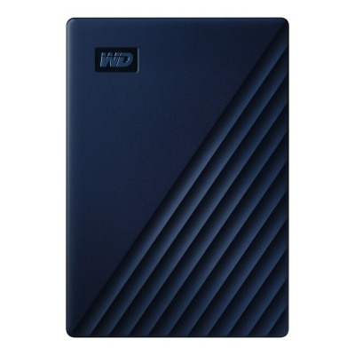 Wd MY PASSPORT MAC 2TO
