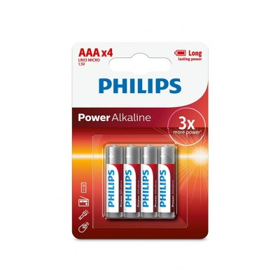 Philips PILES LR3 X4
