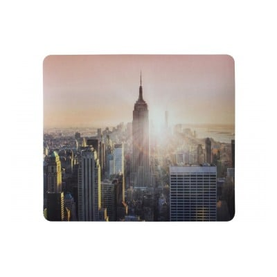 It Works TAPIS DE SOURIS MP-501 IMPRIME NEW YORK