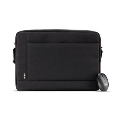 """Acer Sacoche + souris pour ordinateur portable jusqu'à 17"""""""