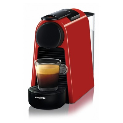 Magimix NESPRESSO ESSENZA MINI 11366 rouge