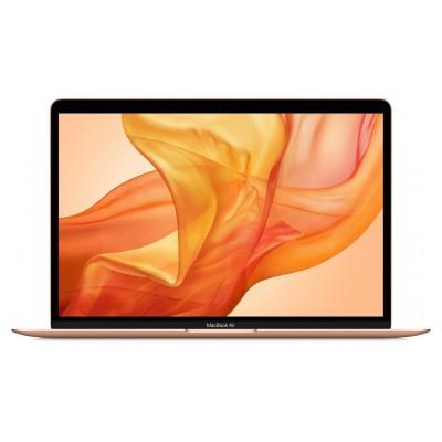 """Apple MacBook Air 13.3"""" LED 512 Go SSD 8 Go RAM Intel Core i5 quadricoeur à 1.1 GHz Or Nouveau"""
