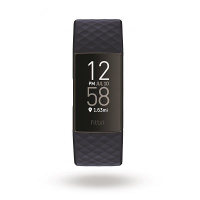 Fitbit Charge 4 Bleu