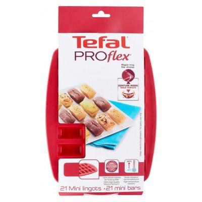 Tefal PROFLEX FRAMBOISE 21 MINI-LINGOTS