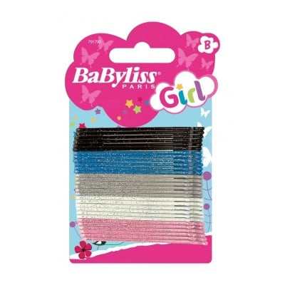 Babyliss BARRETTES PAILETTEES