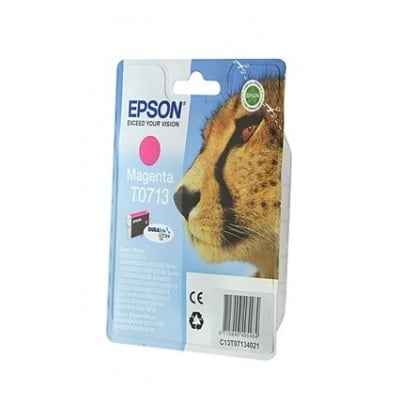 Epson Guepard T0713 magenta