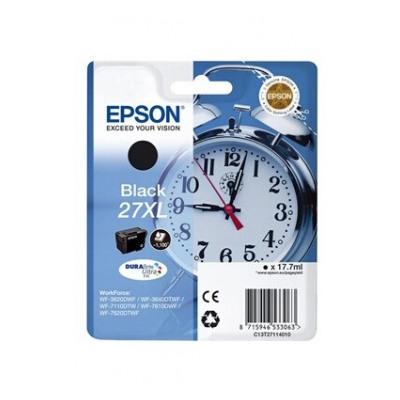 Epson Reveil T2711 XL Noir