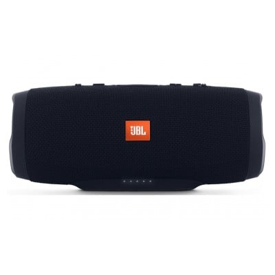 Jbl JBL Charge 3 Stealth Edition