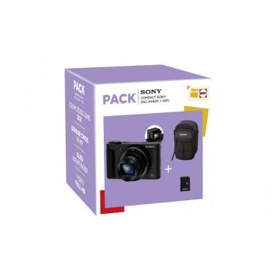 Sony PACK DSC-HX90V + ETUI + CARTE SD 8GO