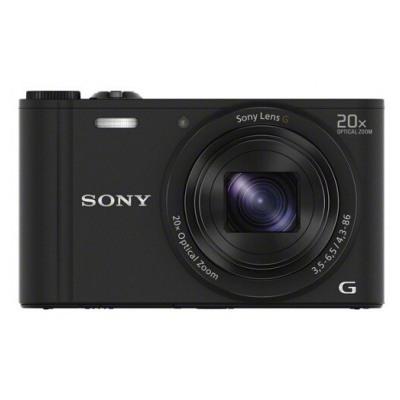 Sony DSC-WX350 NOIR