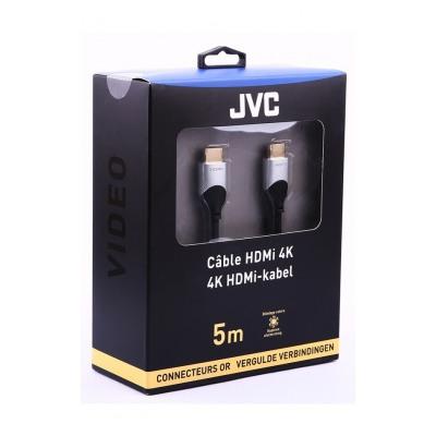 Jvc CORDON HDMI 4K 5M GOLD