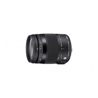 Sigma 18-200mm F3.5-6.3 DC OS / Contemporary Canon