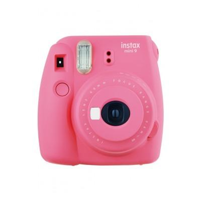 Fujifilm INSTAX MINI 9 ROSE CORAIL