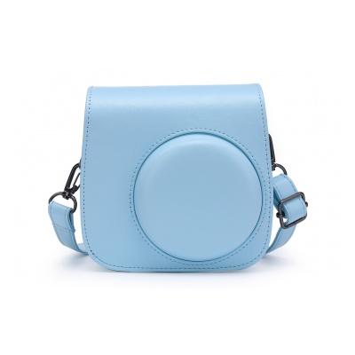 Hemera Housse de protection bleue pour Instax Mini 8 & 9