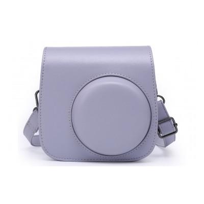 Hemera Housse de protection grise pour Instax Mini 8 & 9