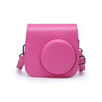 Hemera Housse de protection rose pour Instax Mini 8 & 9