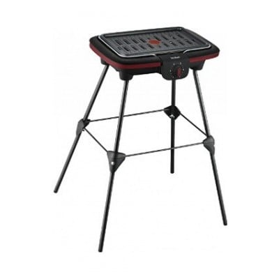 Tefal CB902O12 EASY GRILL COMPACT PIEDS