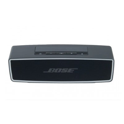 Bose SOUNDLINK MINI II NOIR CARBONE