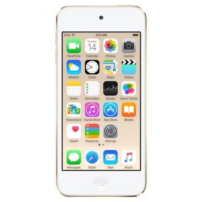 Apple IPOD TOUCH VI 32Go GOLD