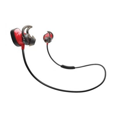 Bose SOUNDSPORT PULSE ROUGE