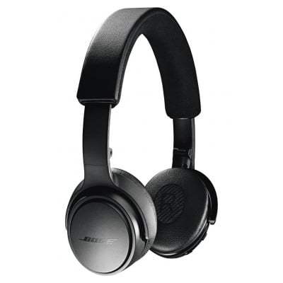 Bose ON EAR WIRELESS BLACK