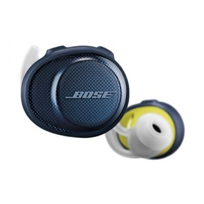 Bose SoundSport Free Blue citron