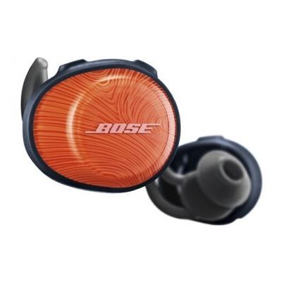 Bose SoundSport Free Orange vif - Bleu nuit