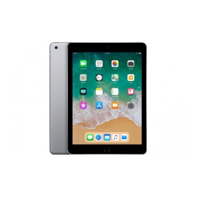Apple IPAD WIFI 32 GO GRIS SIDERAL (MR7F2NF/A)