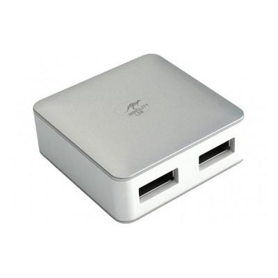 Mobility Lab Hub cube - 4 ports USB