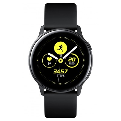 Samsung Galaxy Watch Active Noir