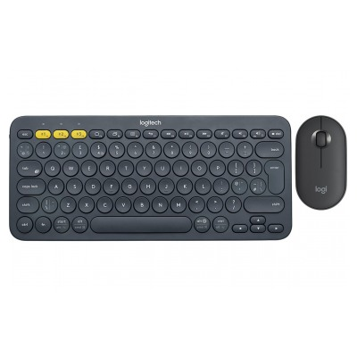 Logitech Bundle K380 + M350