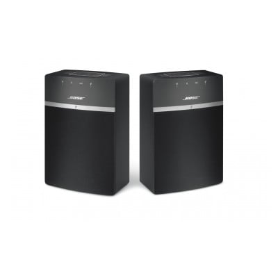 Bose DUO SOUNDTOUCH 10 BLACK