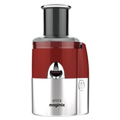 Magimix JUICE EXPERT3 CH ROUGE 18084F
