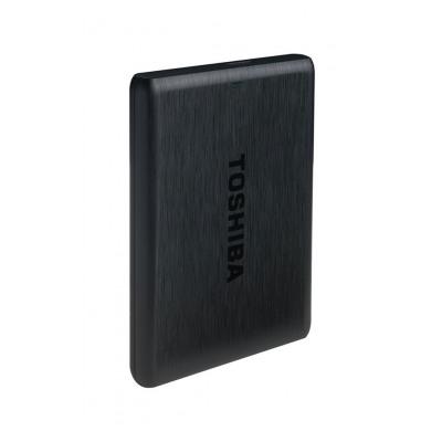 """Toshiba STOR.E PLUS 2.5"""" 500 Go USB 3.0 NOIR"""
