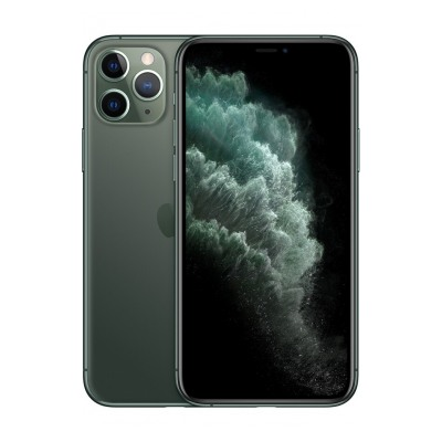 Apple IPHONE 11 PRO 256GO MIDNIGHT GREEN